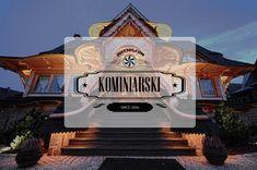 Sebastian Piton is bringing us Villa Kominiarski. A great place to stay for…