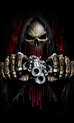 skulls poster - Buscar con Google