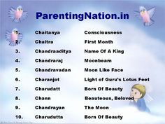 This Slide Contains Meen Rashi Baby Boy Names With Meanings. List Of Beautiful Names For Your Lovely Baby Like Chaitra Mean First Month. Brought To You By ParentingNation. Indian Baby Girl Names, Baby Girl Names Spanish, Indian Boy, Baby Names And Meanings, Names With Meaning, Lord Ganesha Names, Modern Names, Beautiful Pregnancy, Happy Images