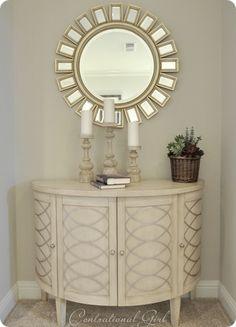Love that mirror...