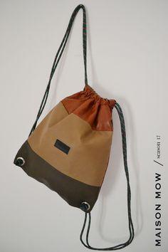 Fix-Bag+LeatherStripe+Maison Mow