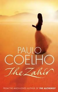 Interesting book from Paulo Coelho