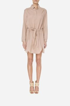 33 Nude dress - 960zł (240€)