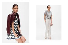 Ready, Set, Fête! Featuring #Balenciaga, #JWAnderson, #Lanvin and more.