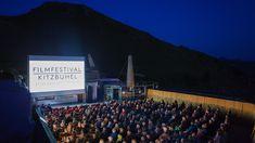 Film ab! - Die Kitzbüheler Filmfestspiele sind auf dem besten Weg zum Klassiker Hubert Von Goisern, Open Air Kino, Events, Movie, Drive Inn Theater, Storyboard, Film Festival, Film Director