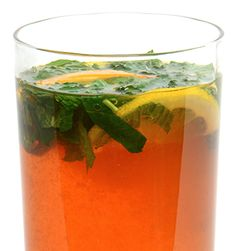 Citrus Tea | Refreshing drink recipe for a hot summer day