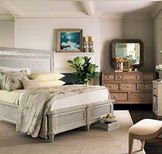 Güzel bir Yatak Odası