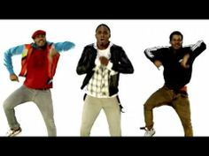 ▶ Wayne Brady - Back in the Day (Video Clip) - YouTube/ party!