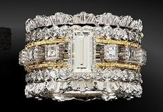 Buccellati Ring, when you want to buy her love, buy her this.