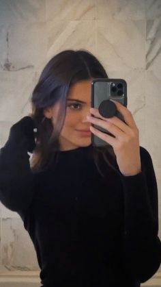Kendall Jenner Icons, Kendall Jenner Outfits, Kendall And Kylie, Kylie Jenner, Selfies, Insta Models, Badass Women, Kardashian Jenner, Role Models
