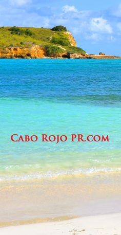 Cabo Rojo Puerto Rico - Hotels, Vacation Rentals, Beaches, Vacation Guide