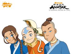 Random and Amazing Avatar Facts You Never Would Have Guessed! - Avatar: The Last Airbender - Fanpop