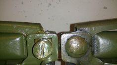 Rätsel um den ersten BW Klappspaten... - Seite 5 - Ausrüstung - Militärfahrzeugforum