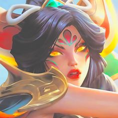 League Of Legends Poster, Lol League Of Legends, Rakan Lol, Star Guardian Skins, Game Icon, Good Smile, Ms Gs, Mobile Legends, Owl House