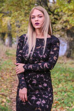 Foto:Laura Strautina Modele:Baiba Šulce