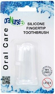 oraNurse Unflavoured Toothpaste