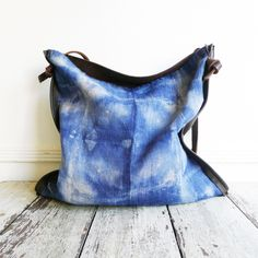 specialty dry goods.cathy callahan 'the urban nomad bag project'. a design and textile collaboration