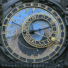 Astronomical Clock