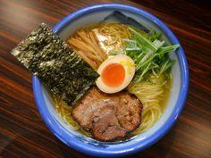Shio Ramen 三軒茶屋にラーメン店「AFURI」6号店