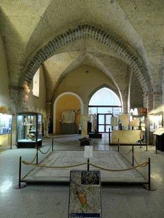 Museo Archeologico di teano caserta
