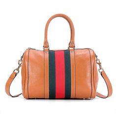 Gucci handbags 247205 orange