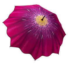 This is a cool umbrella