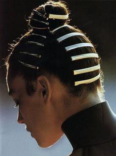 Modern hairstyle Beautiful Hair modern hairstyles   hairstyles