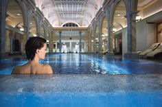 Grand Resort Bad Ragaz 175 Years of Thermal Water - Insiders Guide to Spas Bad Ragaz, Switzerland Hotels, Spa Hotel, Best Spa, Spa Offers, Medical Spa, House Doctor, The Fresh, Best Hotels