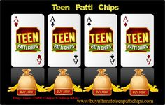 If you're on the lookout to have a basic understanding of the hierarchy of cards in theTeen Patti Chipsgame, then you've arrived at the right place!