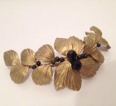 Gold and black... #invitadaperfecta #wedding #boda #invitadas #bodadeotoño #lauramurcia