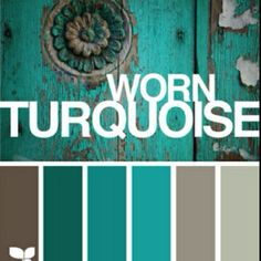 Color Schemes by morefire