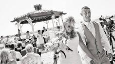 Southern California Wedding Photographer | Josh & Sarah: Newport Dunes