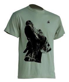 koszulka-z-nadrukiem-wyzel-PALE-GREEN