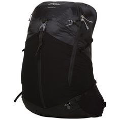 Skarstind 28 | Bergans Black And Grey, Backpacks, Unisex, Bags, Products, Fashion, Handbags, Moda, La Mode