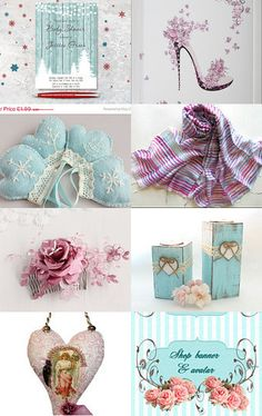 So Romantic Gifts by Anna Margaritou on Etsy--Pinned with TreasuryPin.com