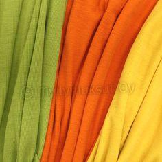 Merino wool ribb