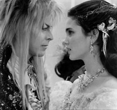 I don't care what anyone thinks. I live this movie and stand by my 25th anniversary edition purchase of the Labyrinth re-release.
