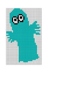 Bilderesultat for moomin knitting pattern Beaded Cross Stitch, Cross Stitch Embroidery, Cross Stitch Patterns, Sewing Patterns Free, Beading Patterns, Knitting Patterns, Knitting Videos, Knitting Charts, Tapestry Crochet Patterns