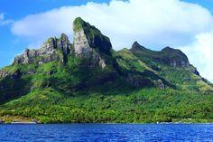 What to do in Bora Bora Lagoon tour