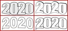 ...Το Νηπιαγωγείο μ' αρέσει πιο πολύ.: Το 2020 σε διάφορες μορφές