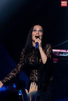 Concert Tarja Turunen la Sala Palatului din Bucuresti pe 4 noiembrie 2014 Concert, Tarja Turunen, Music, Concerts