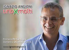 Le risposte di Ignazio Angioni - Congresso 2014 | Blog PD Cagliari