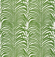 Friday's Favourites Green and White Gallerie B