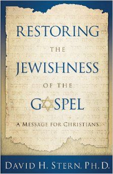 Buy Restoring The Jewishness of the Gospel: A Message for Christians Condensed from Messianic Judaism by David H. and Read this Book on Kobo's Free Apps. Discover Kobo's Vast Collection of Ebooks and Audiobooks Today - Over 4 Million Titles! Simon Walker, Jews For Jesus, Jesus Christ, Jews And Gentiles, Messianic Judaism, Logos Retro, Le Web, Torah, Christianity