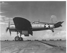 F4U-1 Corsair #plane #WW2
