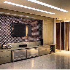 Bedroom Furniture Design, Furniture Design Living Room, Ceiling Design Bedroom, Bedroom False Ceiling Design, Modern Tv Wall Units, Tv Wall Design, Bedroom Design, Living Room Tv Unit Designs, Living Room Tv