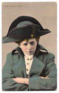 Maud Adams as Peter Pan