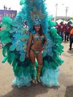 beautiful, trinidad, and carnival εικόνα Carribean Carnival Costumes, Trinidad Carnival, Caribbean Carnival, Jamaican Carnival, Carnival Dancers, Carnival Girl, Carnival Makeup, Carnival Fashion, Carnival Outfits