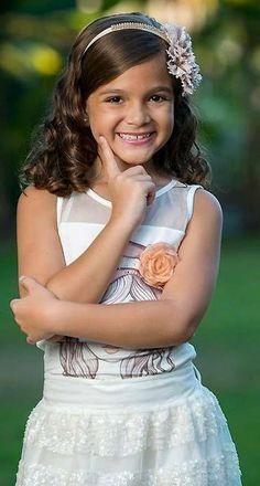 luluzinha kids ❤ love fashion ❤ De luluzinha, a atriz Mel Maia mostra como é esse estilo de ser: meiga, delicada e ultra fashion!