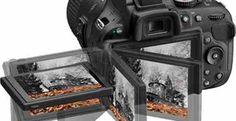 Download Manuale italiano Nikon D5200 Tutte le istruzioni nel libretto d'uso originale Pdf Configurare e primo utilizzo della reflex Nikon D5200